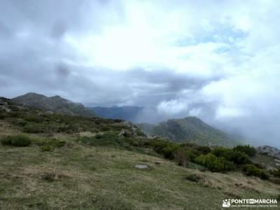 Cerrón,Cerro Calahorra_Santuy;viajes a pie como empezar a hacer senderismo rutas senderismo varios